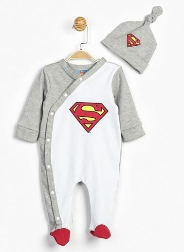 Superman Tulum Renkli